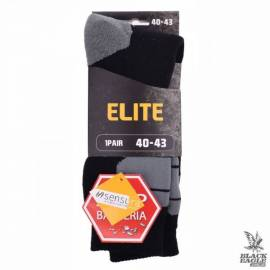 "MAGNUM Носки ""Magnum Elite Socks"" (BK) * MG-61159500"