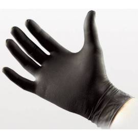 "NARescue Перчатки нитриловые ""Black Talon® Ultimate Nitrile"" * NAR-70-0001"