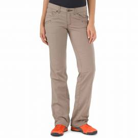 "5.11 Женские брюки ""Tactical Womens Cirrus Pant"" (Stone) * 64391-070"