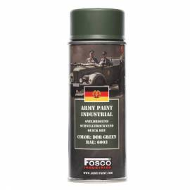 FOSKO Краска спрей 400ML (DDR GREEN) * FOS-469312-DDRGR