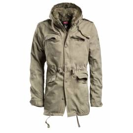 "SURPLUS Парка демисезонная ""RAINCHEATER PARKA"" * 20-3528-61"