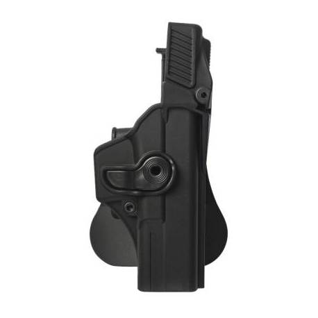 IMI Кобура Plastic Holster Glock 17 Level 3 (BK) * IMI-Z1410