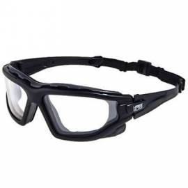 "Pyramex Очки защитные ""I-Force"" (black frame, clear lens) * SB7010STD"