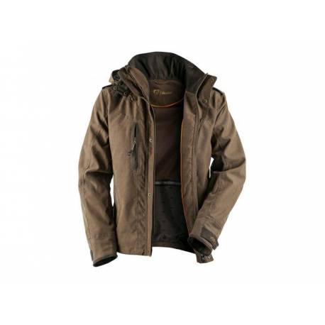 "Blaser Active Outfits Куртка ""Куртка Ram2 light"" (Chestnut) * 113026-071"