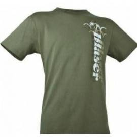 "Blaser Active Outfits Футболка "" T-Shirt New olive"" (Olive) * 111056-006-555"