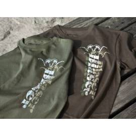"""Blaser Active Outfits Футболка """"T-Shirt New marone"""" (Brown) * 111056-006-668"""